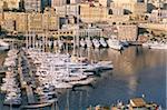 Monte Carlo, Monaco, Côte d'Azur, Méditerranée, Europe