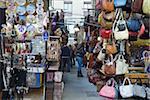 Mercato del Porcellino (Logge del Mercato Nuovo), Florence, Toscane, Italie, Europe