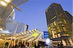 Aria Casino at CityCenter, Las Vegas, Nevada, États-Unis d'Amérique, l'Amérique du Nord
