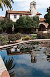Mission San Juan Capistrano, San Juan Capistrano, California, United States of America, North America