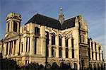Saint Eustache church, Paris, France, Europe