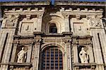 San Domenico church, Nardo, Apulia, Italy, Europe