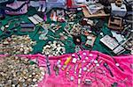 Voleurs marché, marché aux puces de Les Puces de Saint-Ouen, Porte de Clignancourt, Paris, France, Europe