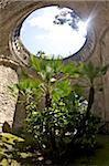 Jardins de la villa Rufolo, Ravello, Amalfi Coast, UNESCO World Heritage Site, Campanie, Italie, Europe