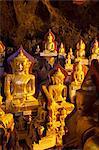 Statues of Buddha, Pindaya Caves, Shan State, Myanmar