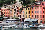 Portofino, côte ligure, Italie