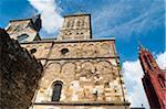 Basilica of Saint Servatius and St John's Church, Maastricht, Limburg, Netherlands