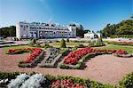 Palais Kadriorg de Tallinn, Estonie