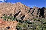 Le complexe monastère de Hemis, Ladakh, Inde d'ouest de Nord. Son plus grand et le plus riche monastère du Ladakh.