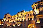 Lithuania, Vilnius, National Philharmonic