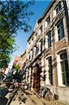 Häuser, Maastricht, Limburg, Niederlande