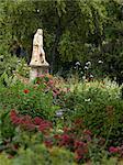 Chelsea Physic Garden, Kensington, London.