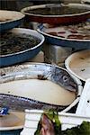 Fishmarket, Naples.