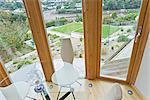 Innisfree, Newton Abbott, Devon. Architecte : Nick Lunn et Gillie Scherr