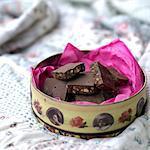 Tin of Brownies