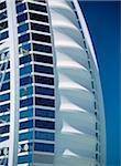 Burj al-Arab, tour d'Oman, Close Up