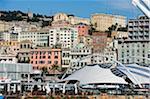 Italy, Liguria, Genoa (Genova), Port Vecchio