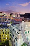 Italy, Liguria, Genoa (Genova)