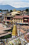Boudhanath, Bagmati Zone, Madhyamanchal, Nepal