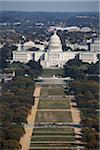 The Capitol Building,Washington, D.C., USA