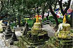 Swayambhunath, Kathmandu, Bagmati, Madhyamanchal, Nepal