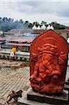 Pashupatinath Temple, Kathmandu, Bagmati, Madhyamanchal, Nepal