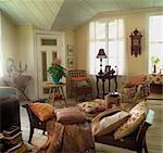 A livingroom.