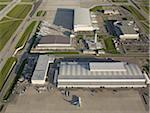 Lester B Pearson International Airport, Toronto, Ontario, Canada