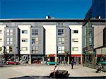 Jubilee Street Regeneration, Brighton. Architects: Darling Associates