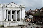Durbar Square, Kathmandu, Bagmati, Kathmandu Valley, Nepal