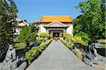 KEK Lok Si Temple, Air Itam, Penang, Malaisie