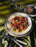 Lachs-Kartoffel-Salat