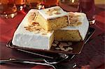 Gâteau de Mamie Jeanne