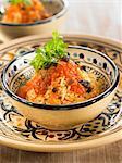 Mufalfal rice