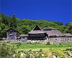 Tono, Iwate, Japan