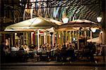 Pub in the Convent Garden, London, UK