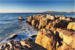 Dawn at Plettenberg Bay, Western Cape, South Africa