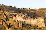 Inde, Rajasthan, Palais de Bundi