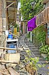 Indonesia, Java, Yogyakarta, street
