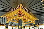 Indonesia, Java, Yogyakarta, Kraton district, palace