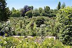 France, jardins de Normandie, Giverny, Claude Monet