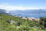 Italy, Piedmont, lake Maggiore, Stresa