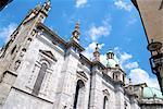 Cathédrale de Lombardie, Como, Italie