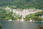 Italy, Lombardy, Riva di Solto