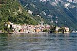 Italy, Lombardy, lake Como, Varenna
