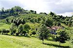 Italie, Lombardie, Bergamo