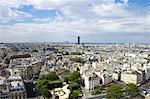 France, Paris, le Paris de Notre Dame