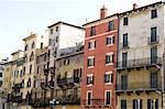 Italy, Verona, piazza delle erbe