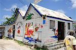 Barbados, bar
