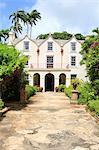 Barbade, Abbaye de Saint-Nicolas